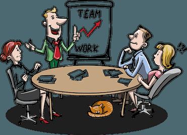 maak keuzes vergroot invloed ondernemingsraad