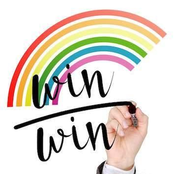 effectief overleggen ondernemingsraad win win mvmz 1