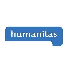 Logo Humanitas klant MVMZ