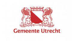 Logo gemeente Utrecht klant MVMZ
